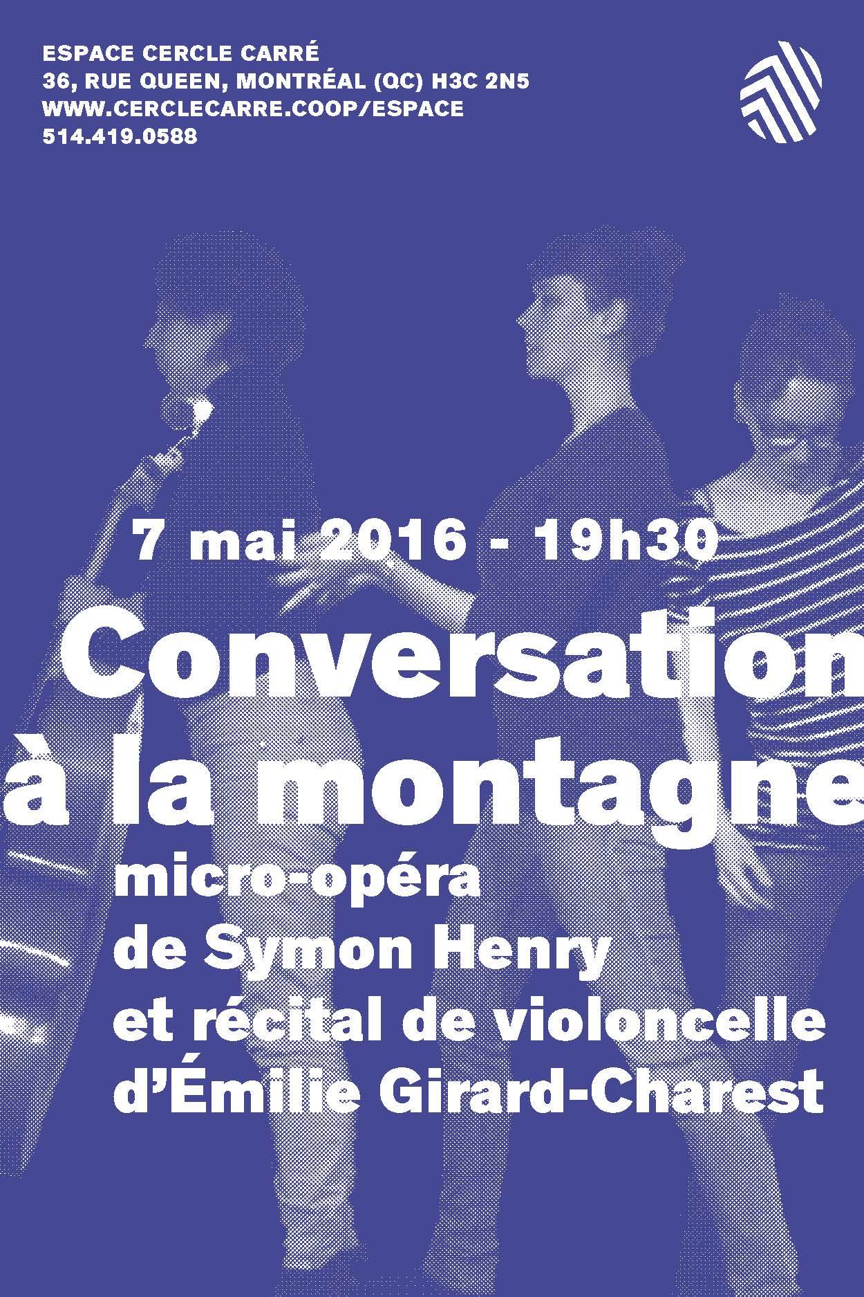 Carton - Conversation a la Montagne_2