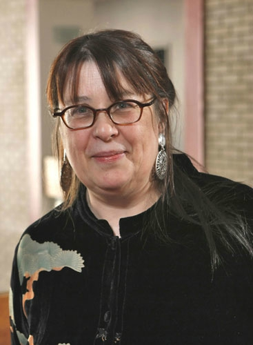 Helen Doyle-photo