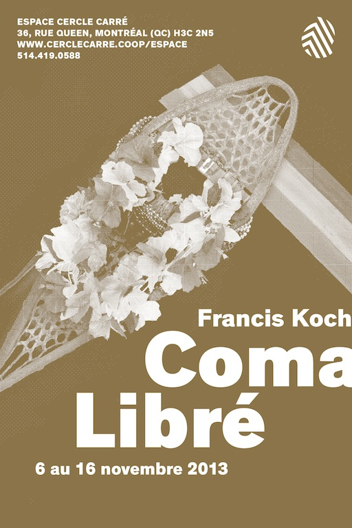 FrancisKoch-ComaLibre.indd