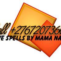 MARITAL AND RELATIONSHIP PROBLEMS Mama Nana +27672073600