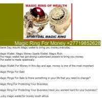 Magic Ring / Magic Stick & Magic Wallet For Money In Pietermaritzburg Call/Whatsapp +27719852628