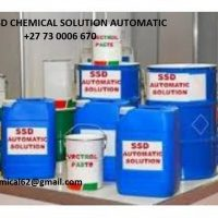 B2C Best Suppliers Of SSD Activation Chemical +2773006670 For Cleaning All Types of Defaced Money