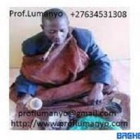 POWERFUL BLACK  MAGIC LOTTERY SPELL +27634531308